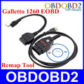 OBD2 EOBD Galletto 1260 ECU Chip Tuning OBD2 Diagnostic Interface EOBD 1260 Flash Tool Remap Tool