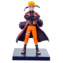 brand New Janpanese16cm Naruto A reward Naruto Figure Set Figurine PVC Toy Action Figure Classic Toys