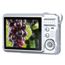 "2016 Newest 18MP 2.7"" TFT LCD Digital Camcorder Camera DV 8X Digital Zoom HD 1280x720 Free Shipping(China (Mainland))"