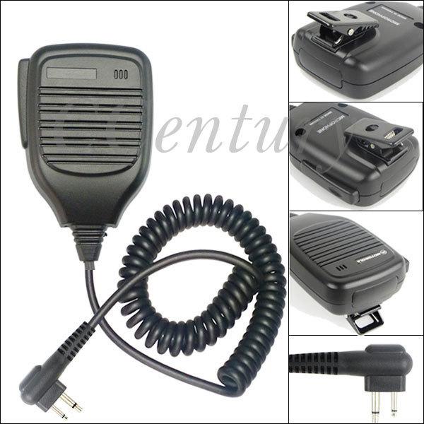 Speaker Mic Microphone for Motorola Portable CB Radio Walkie Talkie CP160 EP450 GP300 GP68 GP88 CP88 CP040 CP100 CP125 CP140(China (Mainland))