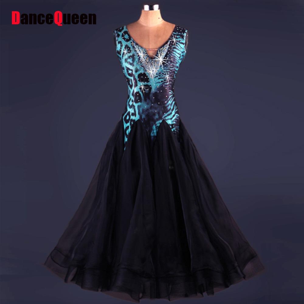 2017 vestidos de baile latino traje de la danza cuadrada bailes de salón estándar de las mujeres dress para tango jazz trajes de baile para niñas