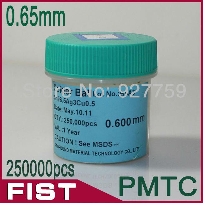 Инструмент PMTC 0,6 250K BGA , 0.6MM