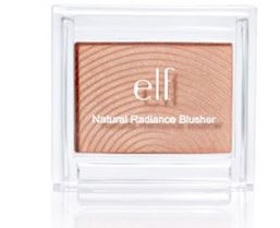 Elf elf natural Radiance Blusher bronze color trimming powder long lasting make up blusher,freeshipping by chinapost(China (Mainland))