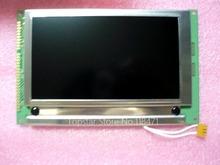5.1 дюймов STN LCD панель LMG7420PLFC-X 240 * 128 параллельный данных жк-дисплей CCFL Ssrccen 8-bit один год гарантии
