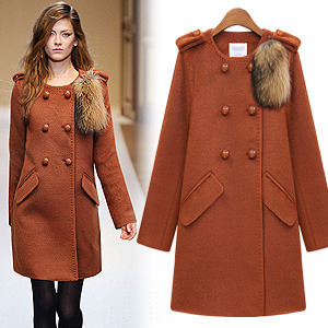 Latest Overcoat Designs For Girls [Archive] - Friendly Mela ...