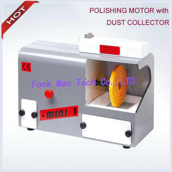 2014 HOT Foredom jewelry polishing machine single-head jewelry polisher Jewelry polishing machine with dust collector(China (Mainland))