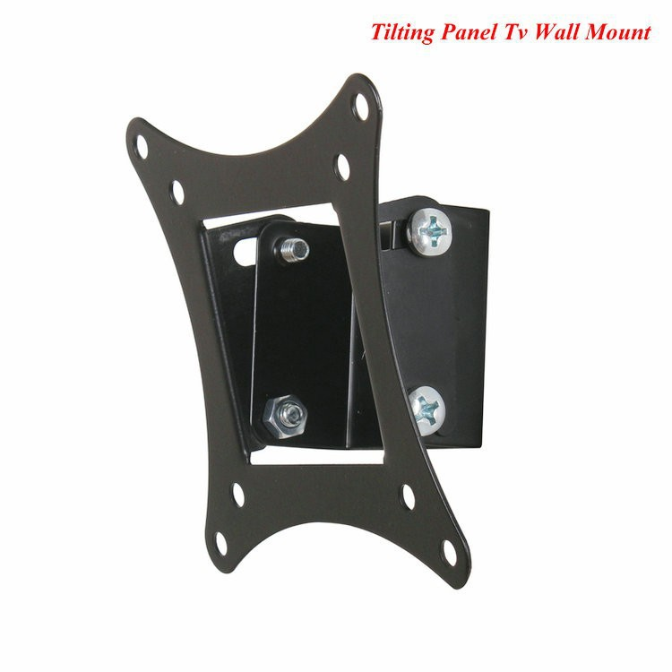Wholesale Price Tilting Flat Panel Tv Monitor Wall Mount