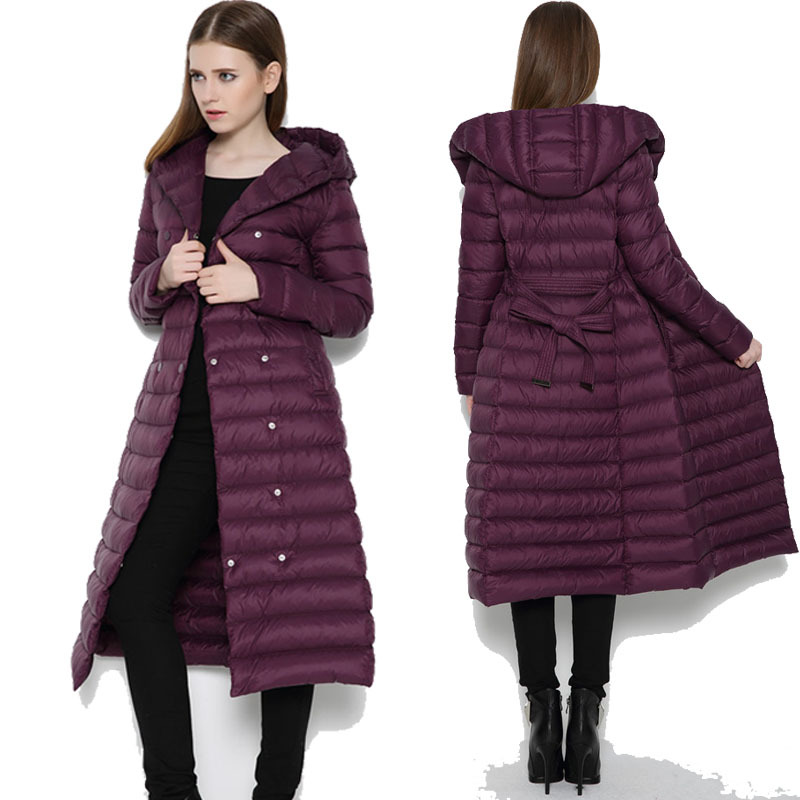 Similiar Warmest Women's Down Coat Keywords