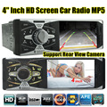 2015 new 4 1 inch TFT screen Car Stereo MP4 12V Car Audio video MP5 FM