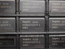 Free shipping HYNIX HY5DU281622ETP-5 HY5DU281622ETP 8M X 16 DDR DRAM, 0.6 ns, PDSO66(China (Mainland))