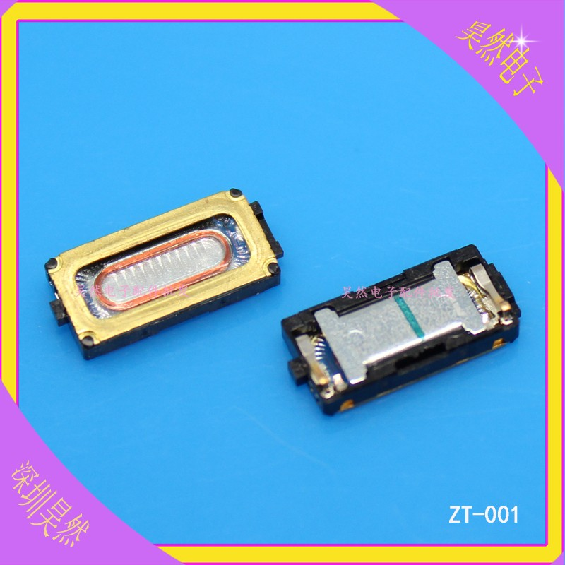 100% Genuine Brand New Earpiece Speaker Receiver Replacement Parts for Xiaomi M2 M2s Mi2 Mi2s M2a Mi2a M3 Mi3