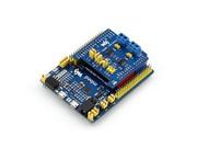 RS485 CAN Shield Designed for NUCLEO/XNUCLEO compatible with Aduno boards like UNO, Leonardo, NUCLEO, XNUCLEO