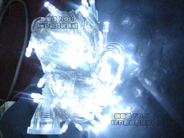 220V Led String Christmas Lights Led 100m/600leds 8 modes for Holiday/Party/Decoration(China (Mainland))