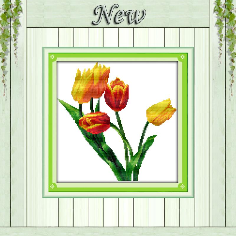 Tulipe dessins promotion achetez des tulipe dessins - Tulipe a dessiner ...