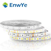 Hot sale 5M 300Leds waterproof RGB Led Strip Light 3528 5050 DC12V 60Leds/M Fiexble Light Led Ribbon Tape Home Decoration Lamp(China (Mainland))