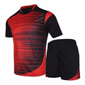 2016 17 new top qulity men s soccer kits pockets custom football jersey paintless men soccer