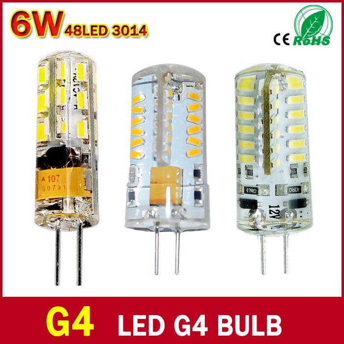 led g4 ac 220v dc 12v led bulb lamp smd 3014 3w 4w 5w 6w. Black Bedroom Furniture Sets. Home Design Ideas