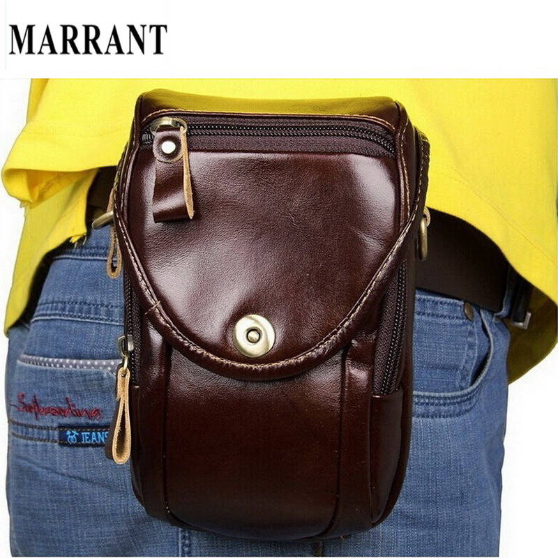 Causal cowhide leather men bags small crossbody men messenger bags genuine leather waist pack mini cell phone bag camera bag<br><br>Aliexpress