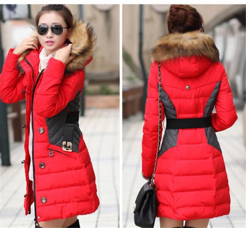 Модная зимняя куртка и цена 10