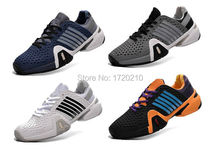 2015 newest BARRICADE 9 IX Andy Murray mens cheap top quality tennis shoes game sport footwear 40-45(China (Mainland))