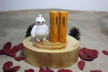 2 шт. бренд для Hibatt IMR18650 2500 мАч imr 18650 батарея 35A высокая утечка разряда для мод механическая vape электронные сигареты