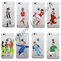Ultra Thin Football For iPhone 4 4S 5 5S SE 6 6S 7 7 PLUS Phone