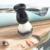 Новых прибыть горячий продавать Моды Schima Кисточку для бритья Лучший Чистый Барсук Волос Бритья Для Мужчин M02405