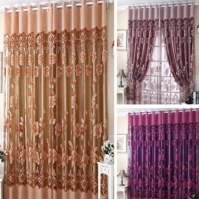 Popular fabric drapes buy cheap fabric drapes lots from for Boys curtain material