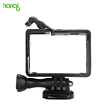 KingMa GoPro Accessories Style Frame Mount for Gopro hero 4 3 3 double duty Expanded Edition