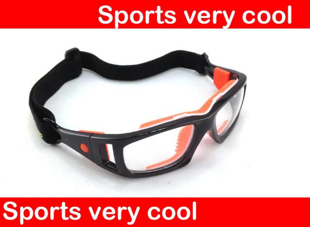 Баскетбол очки Съемный Взрослых Близорукости Близорукие Sports