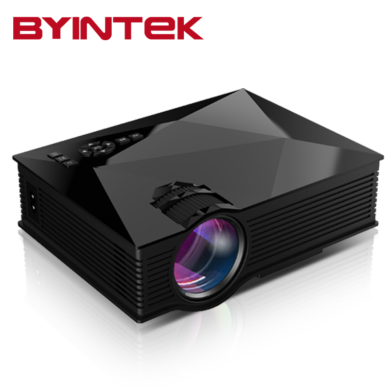 Gp70up micro bluetooth wireless smart projector 1200 for Smart pocket projector