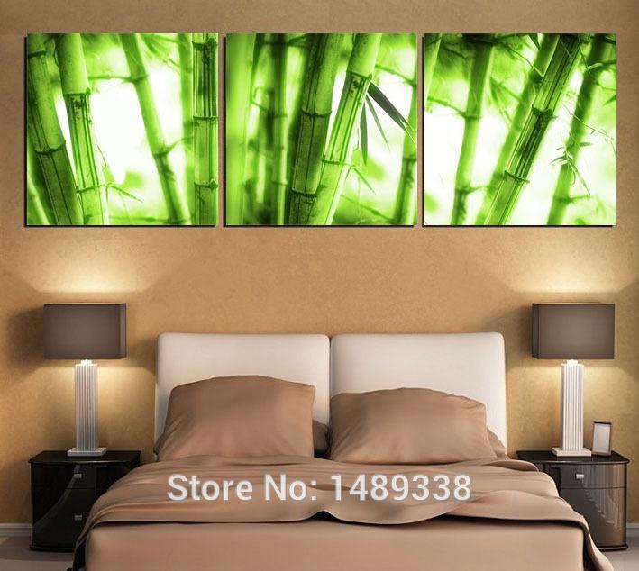 online kaufen gro handel malerei schlafzimmer gr nen aus