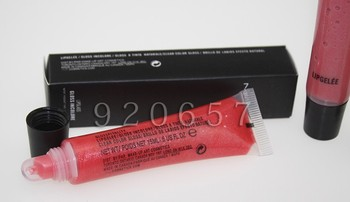 Free Shipping 1PCs Waterproof Brand Makeup Lip Gloss Girl's Beauty batom liquido matte Colors liquid lipstick 18Colors lip gloss