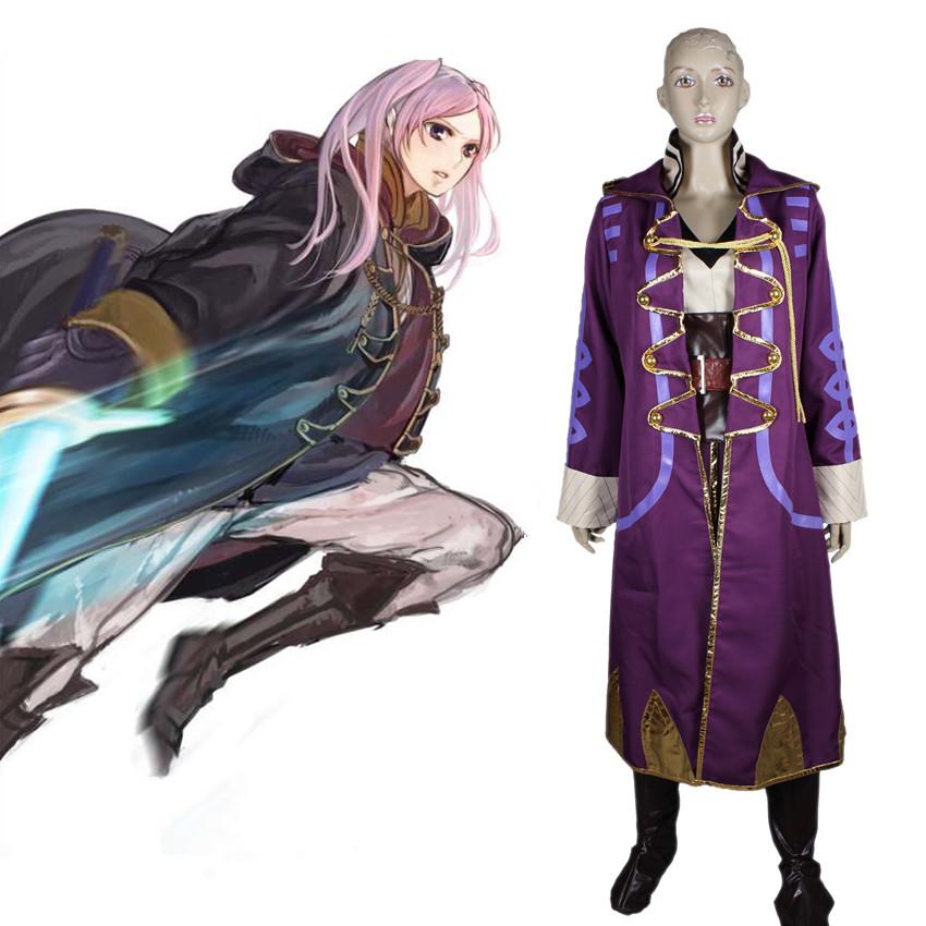 Robin fire emblem awakening cosplay
