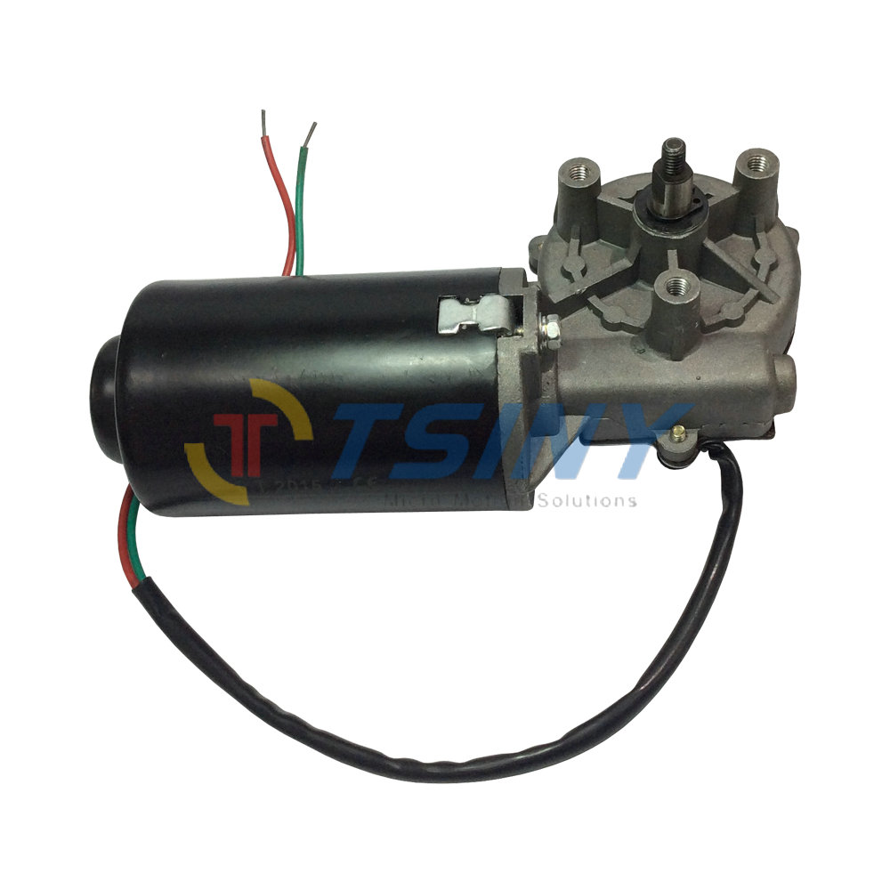 Electric gear motor 24v low speed 50 rpm gearmotor dc for Electric motor low rpm