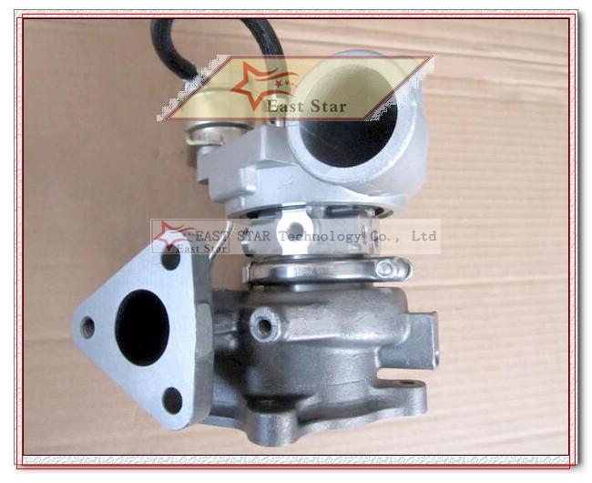 TURBO TF035-14GK TF035 49135-03411 49135-03410 Turbo Turbocharger For Mitsubishi Shogun Pajero III 3.2L D 160HP 2000-06 4M41 (2)