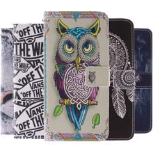 Buy Coque LG K4 Case Flip Leather Case Cover Etui LG K4 Lte Coque Capa Fundas Telefoon Hoesjes for $4.49 in AliExpress store