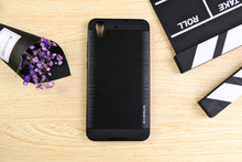 Buy Huawei Honor 5A Protect Case 5.5 inch Luxury Hybrid Armor Brushed Back Cover Huawei Honor 5A Phone Cases Coque Fundas for $3.19 in AliExpress store