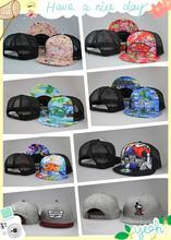 Фургоны SNAPBACK шапки  от CN Wholesale для Мужская, материал Хлопок артикул 32420857631