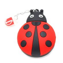 Cute ladybug USB Pen Drive USB 2.0