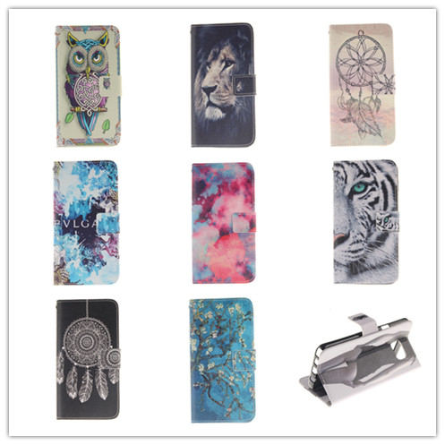 Samsung Galaxy Note 5 Case Cover Luxury Magnetic Stand Wallet Flip PU Leather Phone Skin - APbest Electronic Store store