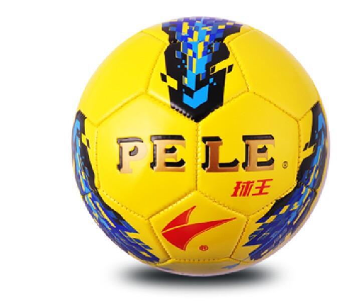 Free shipping! Match PVC Star Soccer Ball/Football Size 4 FUTSAL Gift sports product football for 5 futsal players(China (Mainland))