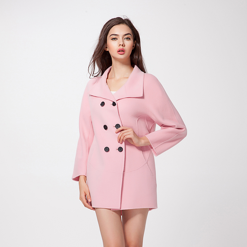Online Buy Wholesale ladies classic wool coat from China ladies