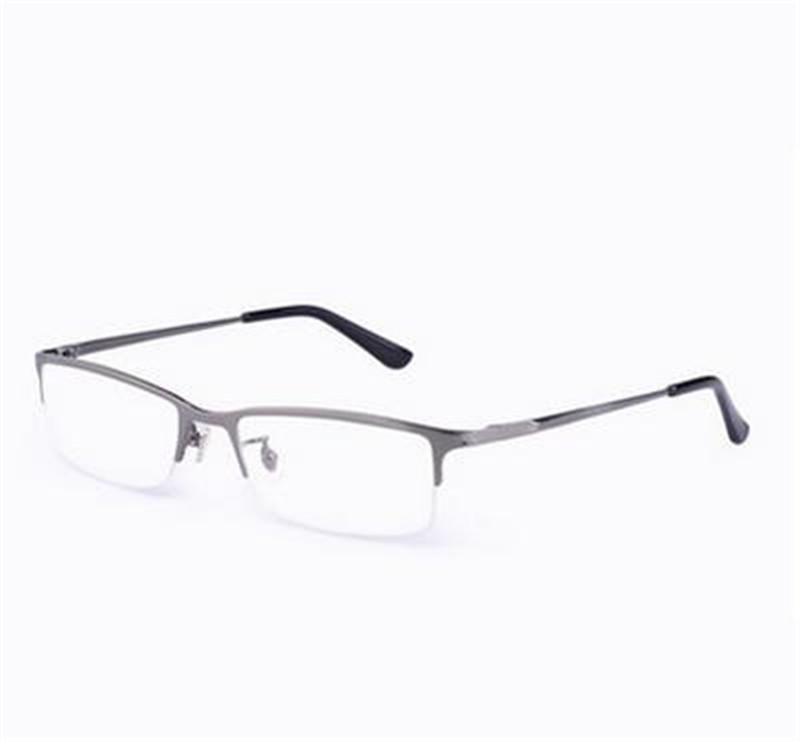 Japanese Half Frame Glasses : Aliexpress.com : Buy Super Quality Classic Titanium ...
