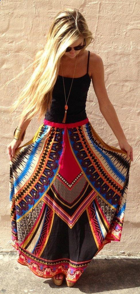 cotton midi skirts - ChinaPrices.net