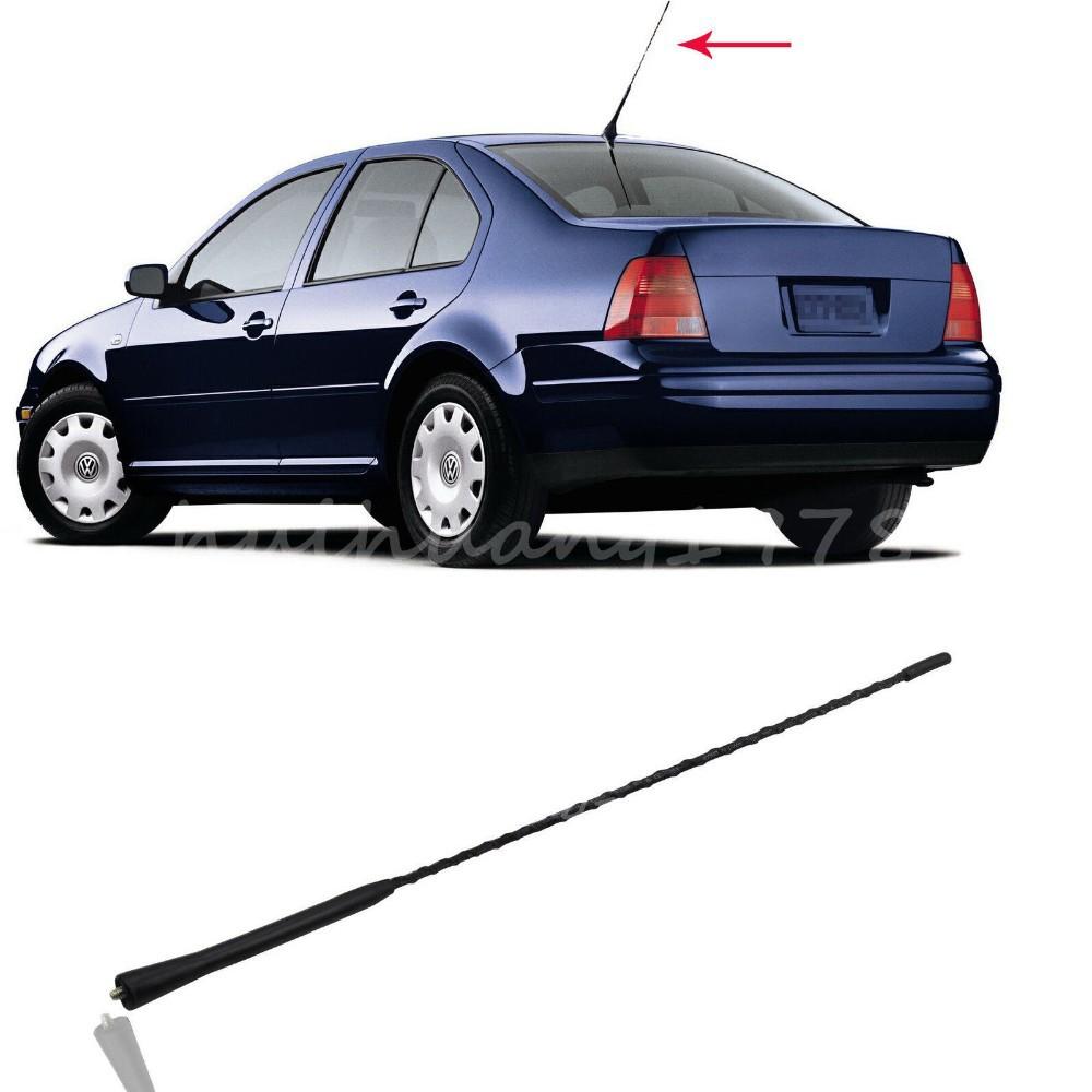 """1990-2005 Volkswagen Passat 11/"""" FUBA STYLE ANTENNA MAST FITS"""