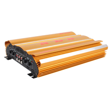 12V High Power Car Amplifier Professional Car Speaker Booster 600W Support Bridge(China (Mainland))