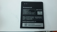for lenovo a850+ Battery BL219 2500mAh 100% Original New High Quality Replacement Battery for A916 Phone  In Stock