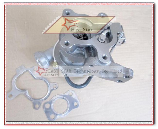 KP35 54359880009 54359700007 Turbocharger Turbo For FORD Fiesta CITROEN C2 C3 1.4HDI MAZDA 2 PEUGEOT 206 307 DV4TD 1.4L 70HP (7)