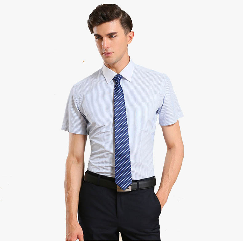 Compare Prices on Vertical Striped Shirts for Men- Online Shopping ...